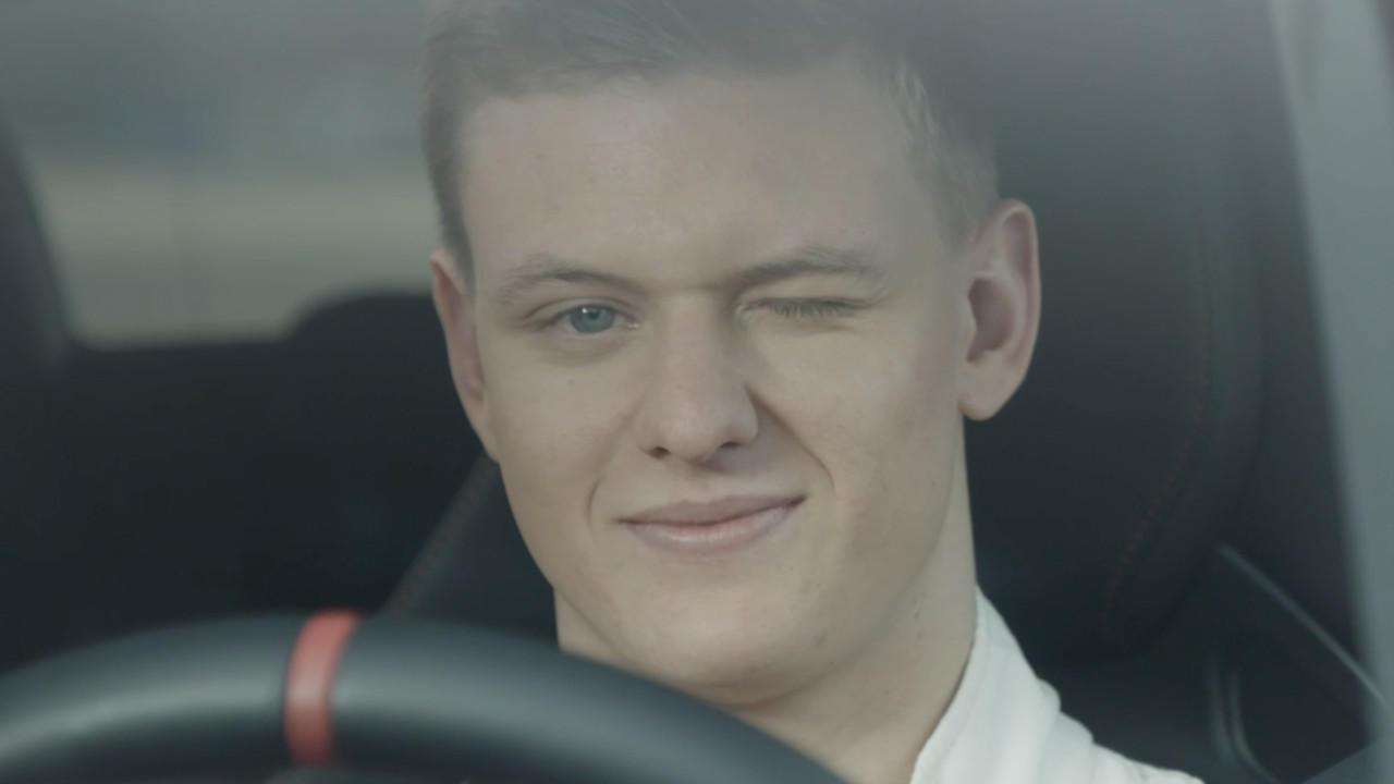 Champion Driving School >> Schumacher junior goes to driving school - MercedesBlog