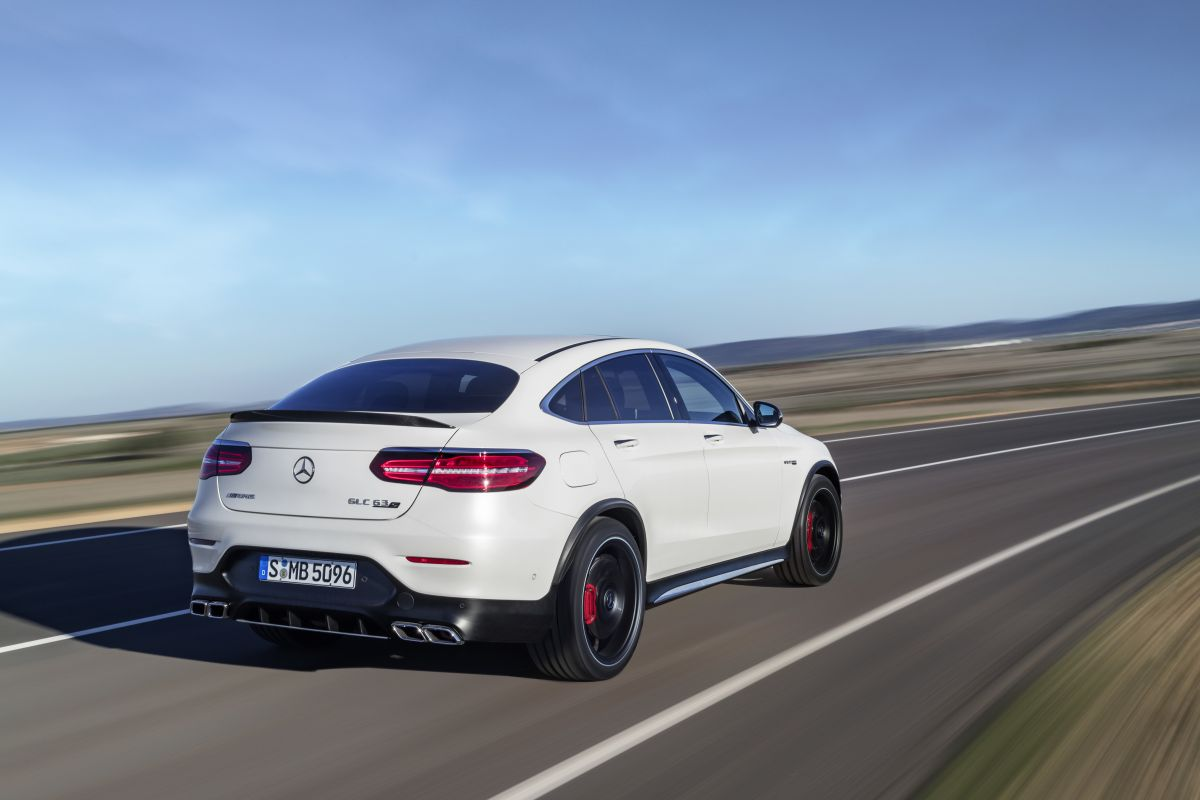Mercedes amg glc 63 4matic super v8 suv full pricing list for Mercedes benz prices list
