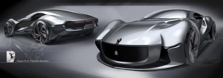 Mercedes-Maybach ECHO concept (5)