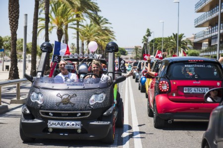 smart times 2017 Spain