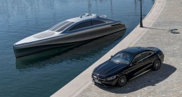 Test-driving a luxury yacht – Arrow460-Granturismo