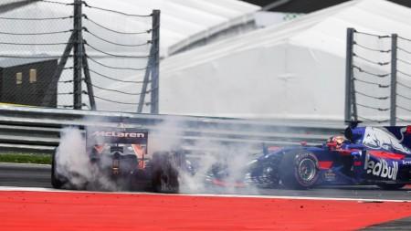 Austrian Grand Prix (5)