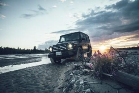 Mercedes-Benz G-Class Alaska & Canada (4)