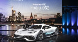 Mercedes-AMG Project One: restriction for the 275 buyers to not resale