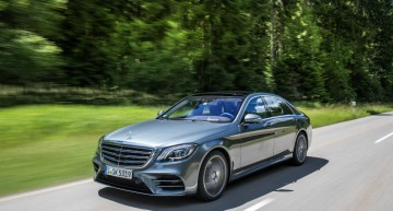 King of the hill – Mercedes hits August sales record