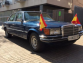 King of Spain's Mercedes 450 SEL goes up for auction