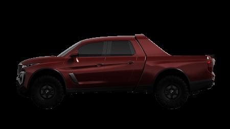 BMW pick-up truck (3)