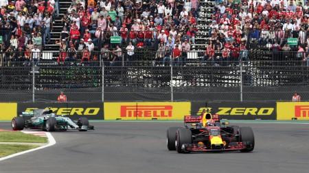 Lewis Hamilton Mexico (2)