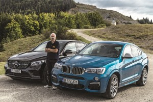 Mercedes-AMG GLC 43 vs BMW X (20)