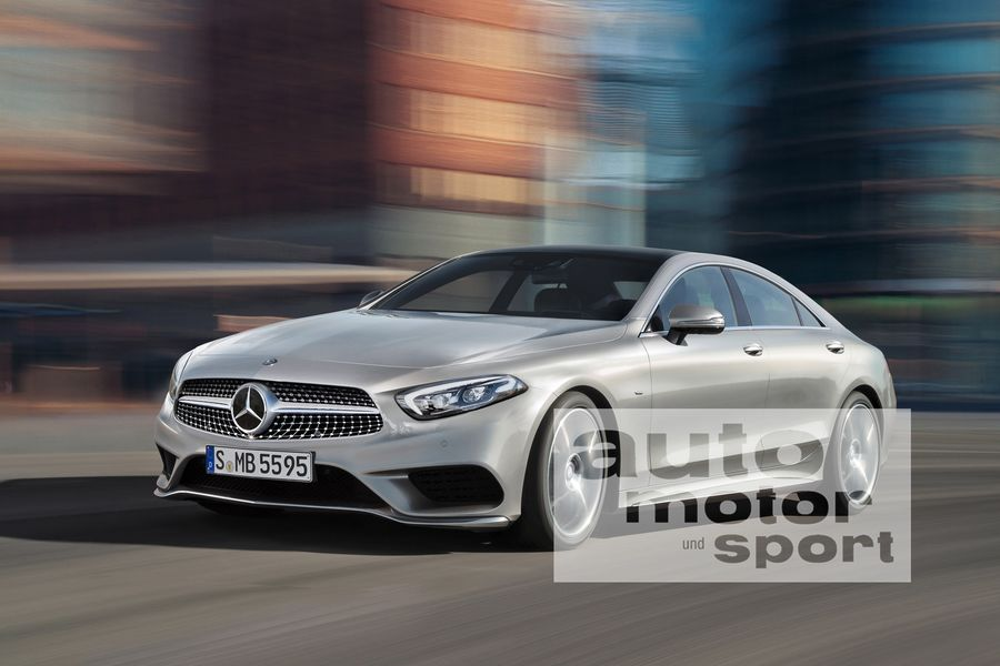 Scoop Every New Mercedes Model Until 2021 Mercedesblog