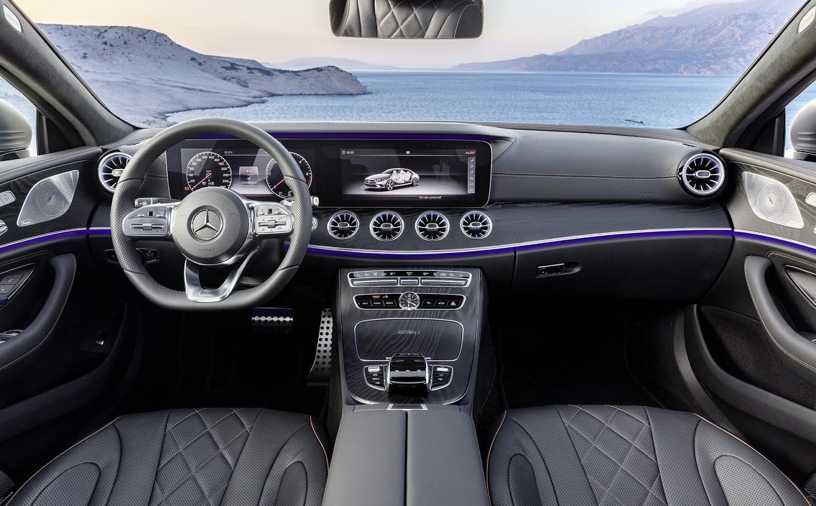 Mercedes New Model >> 2018 Mercedes New Models Mercedesblog