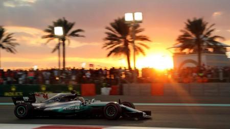 Abu Dhabi Grand Prix (2)
