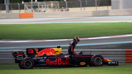 Abu Dhabi Grand Prix (3)