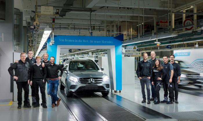 8 million stars – The Bremen plant hits massive milestone