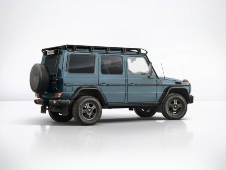 G-Class Limited Edition (2)