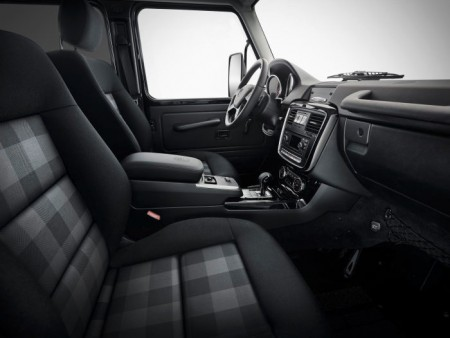 G-Class Limited Edition (3)