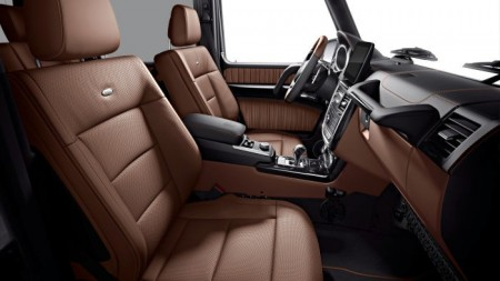 G-Class Limited Edition (4)