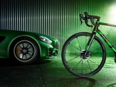 ROTWILD AMG GT R Bike (6)