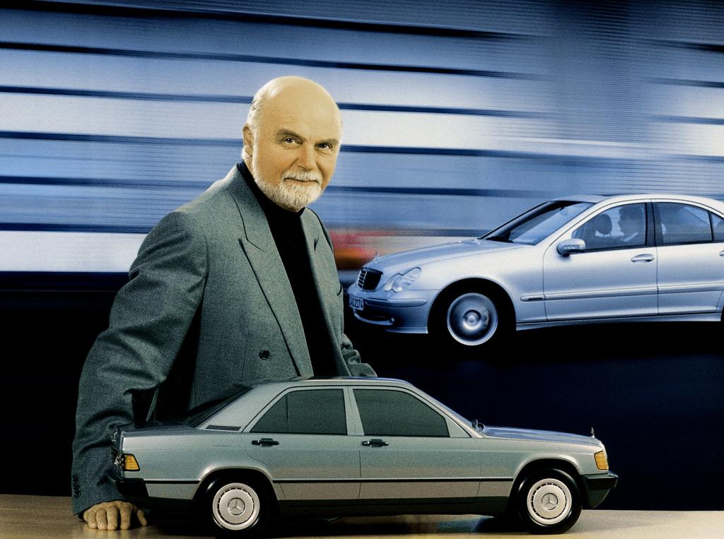 Vor 35 Jahren begründet der Mercedes-Benz W 201 die Geschichte der C-Klasse: Kompakter Revolutionär der Sicherheit
