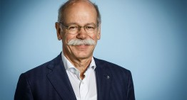 Shock: Dieter Zetsche leaving Mercedes after 12 years as CEO