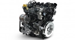 Mercedes-Benz models to receive Renault's new 1.3-liter gasoline engine