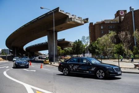 self-driving Mercedes-Benz S-Class (1)