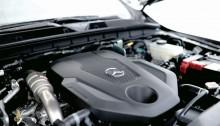 test Mercedes X-Class (6)