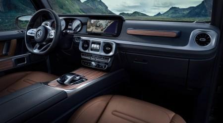 2019 Mercedes-Benz G-Class (23)