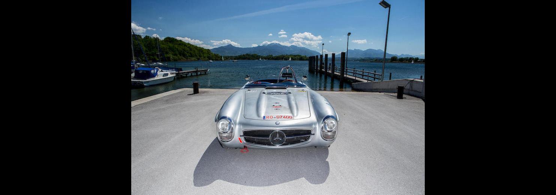 Mercedes-Benz 300 SL Roadster (8)
