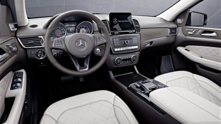 Mercedes-Benz GLS Grand Edition (2)