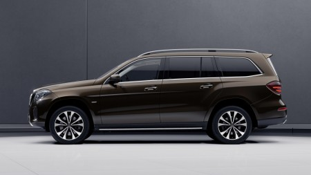Mercedes-Benz GLS Grand Edition (4)