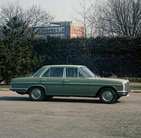 Mercedes-Benz saloons Stroke 8 (4)