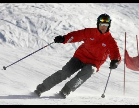 Michael Schumacher (2)