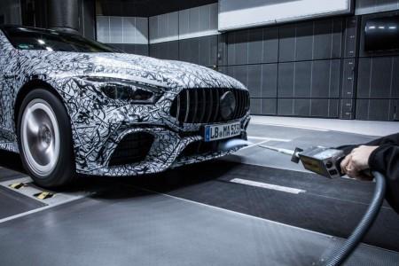 4-door Mercedes-AMG GT (3)