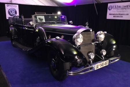 Hitler Mercedes-Benz 770K (1)