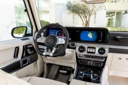 Mercedes-AMG G 63 (7)