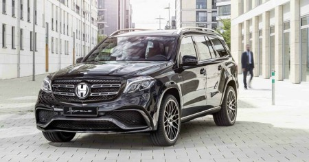 Mercedes-Benz GLS by Hofele (9)