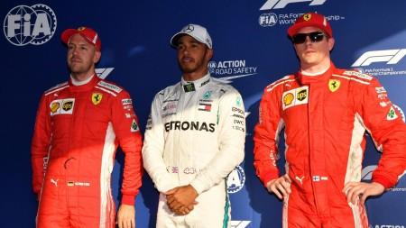 Australian Grand Prix (5)