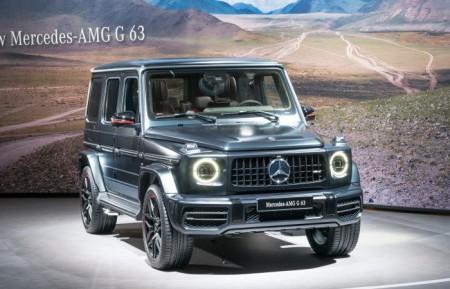 Geneva Motor Show (2)