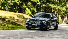 Mercedes-AMG GLC 43 (1)