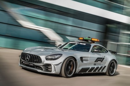 Mercedes-AMG GT R Formula 1 Safety Car (9)