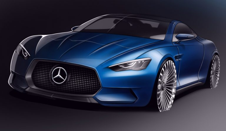 The SL will be a WOW car and Project ONE will be a Nurburgring record-breaker, Mercedes executives say