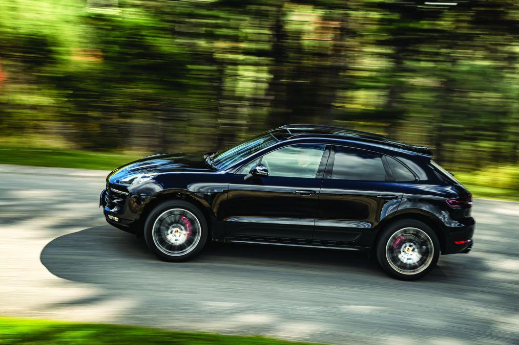 Porsche Macan GTS (4)
