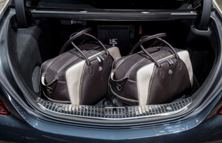 Mercedes-Maybach Exclusive Collection