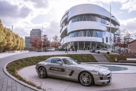 50 years of AMG 2
