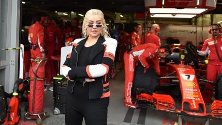 Azerbaijan Grand Prix (1)