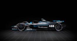 Mercedes will race under the EQ brand in Formula E