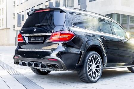 HOFELE Mercedes-AMG GLS 63 (3)