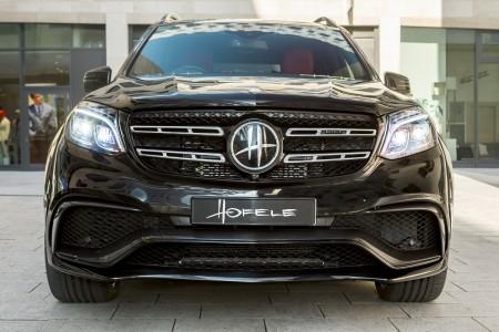 HOFELE Mercedes-AMG GLS 63 (4)