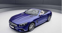 Is the V12-powered Mercedes-AMG SL65 set to die out?